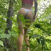 Завезли в лес